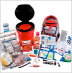 Best 20 Person Earthquake Kit