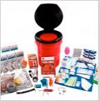 5 Person Earthquake Kit