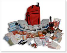 Food Survival Kit