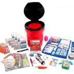 4 Person Earthquake Survival Kit