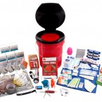 5 Person Earthquake Survival Kit