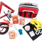 Basic Emergency Kit for Car