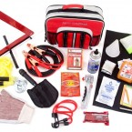 Deluxe Car Emergency Kit